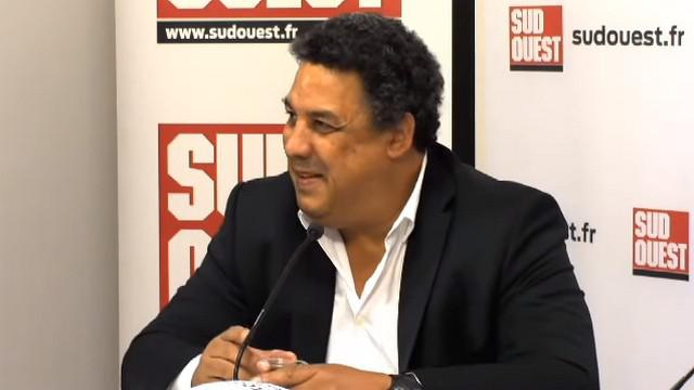 GRAND STADE. Serge Blanco défend le projet après l'avis défavorable de la Cour des Comptes