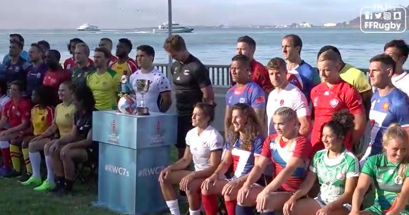 Rugby à 7 -  Les pronostics des rédacteurs pour la Coupe du Monde