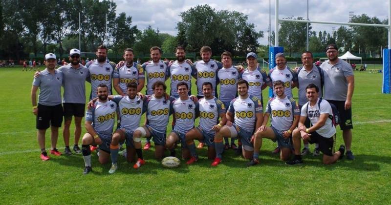 Rugby à 7 - Circuit Élite 2019 : Le 7 prend un accent catalan avec les Seven Gats