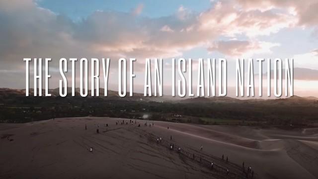 VIDÉO. Sevens From Heaven, le documentaire sur l'incroyable année des Fidji se dévoile dans une bande-annonce