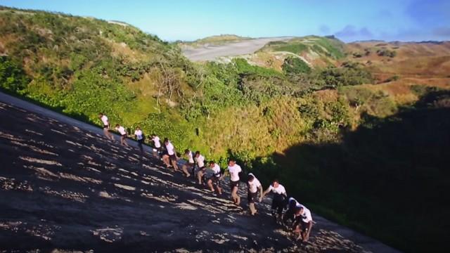 VIDÉO. Sevens From Heaven, le superbe reportage sur les Fidji à 7