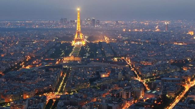 VIDEO. Sevens World Series. Le rugby à 7 pose ses valises à Paris pour les quatre prochaines années