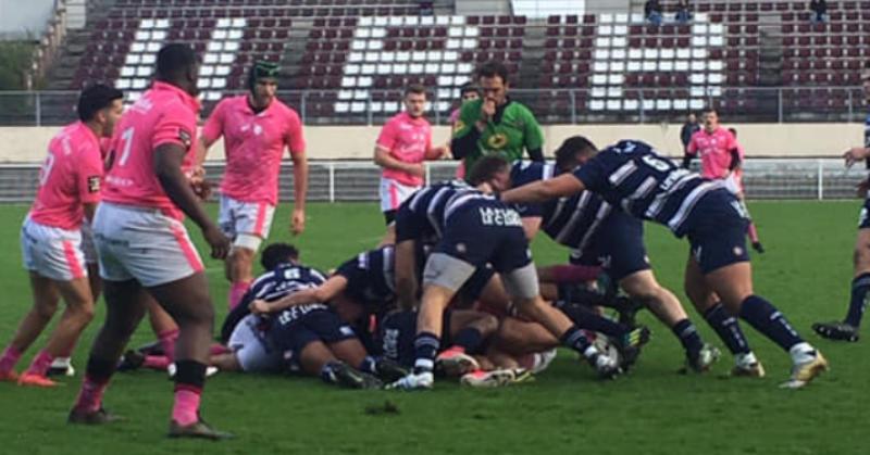 Espoirs : Massy craque, Toulon assure, plusieurs matchs reportés : le topo complet de la 10ème journée