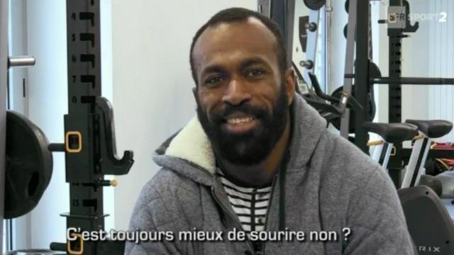 VIDEO. Fédérale 1 : Strasbourg, terre d'accueil des Fidjiens