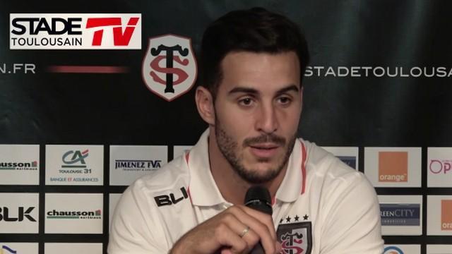 """INTERVIEW. Sofiane Guitoune : """"Une fois que mes blessures iront mieux je compte bien essayer de revenir"""""""