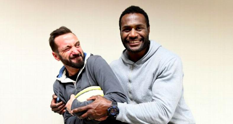 De la prison au terrain, l'incroyable histoire d'un joueur fidjien