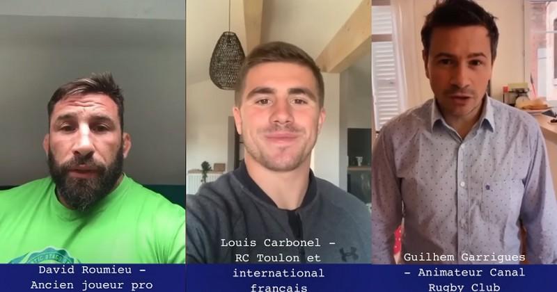 SOLIDARITE - Le rugby français au soutien d'un amateur victime d'un infarctus