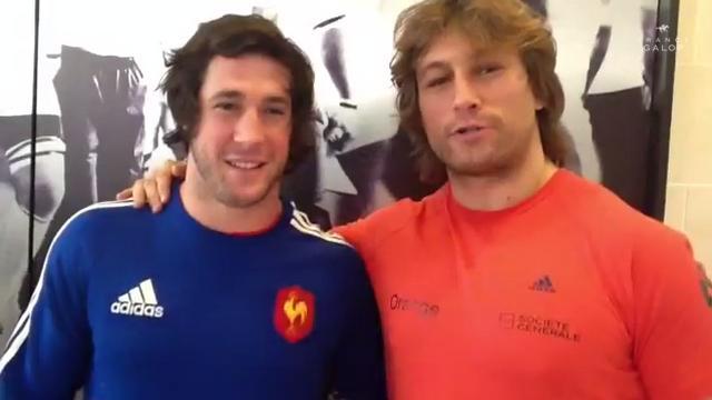 SONDAGE. XV de France : sélectionnez vos avants pour affronter l'Irlande