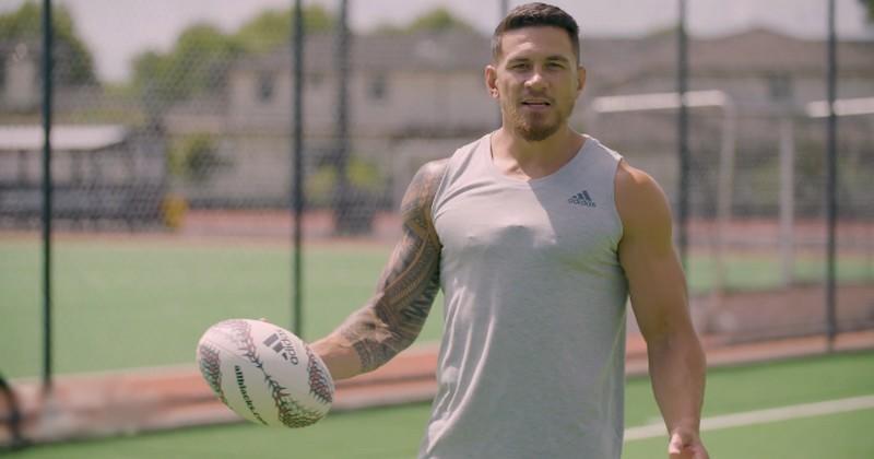 Rugby Championship - Un premier groupe pour les All Blacks avec Williams et Reece mais sans Nonu