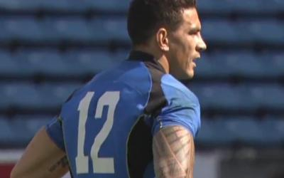 Sonny Bill Williams aux JO de Rio en 2016 ?