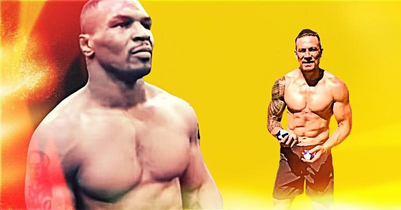 Sonny Bill Williams va-t-il se frotter à la légende de la boxe Mike Tyson ?