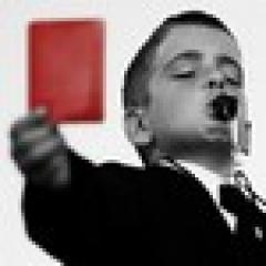 Sortie difficile de l'arbitre après Toulon vs Perpignan
