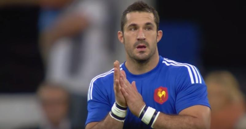 L'international français Scott Spedding raccrochera en fin de saison — Rugby