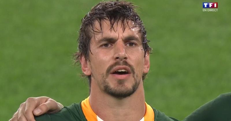 Afrique du Sud : quelle composition pour les Springboks face au Pays de Galles ?