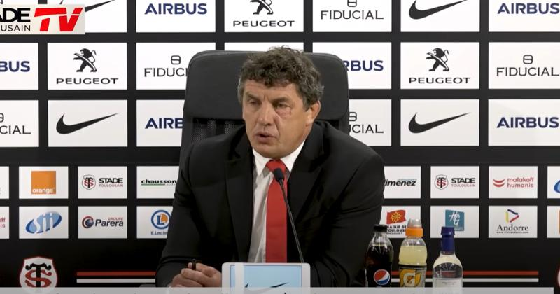 Didier Lacroix sceptique quant à la suite de la Champions Cup