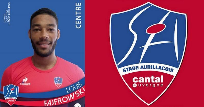 Stade Aurillacois : le parquet conclut à une mort accidentelle pour Louis Fajfrowski