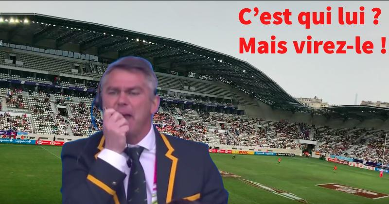 WTF - Comment se faire licencier facilement du Stade Français ?
