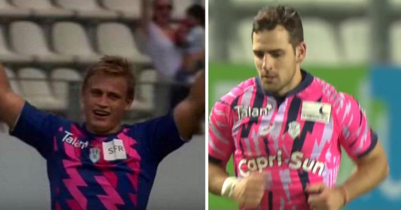 Stade Français : Heyneke Meyer explique pourquoi Nicolas Sanchez joue plus que Jules Plisson