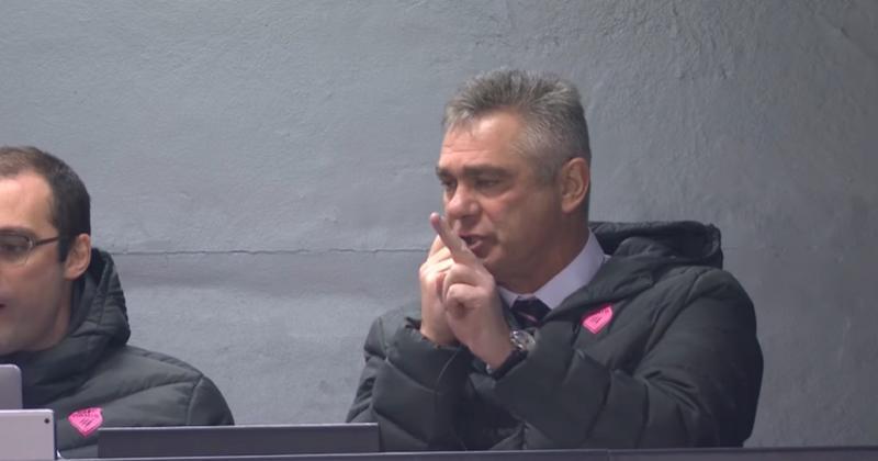 Stade Français Paris - Heyneke Meyer : ''Si on veut plaire à tout le monde, on n'obtiendra pas le succès''