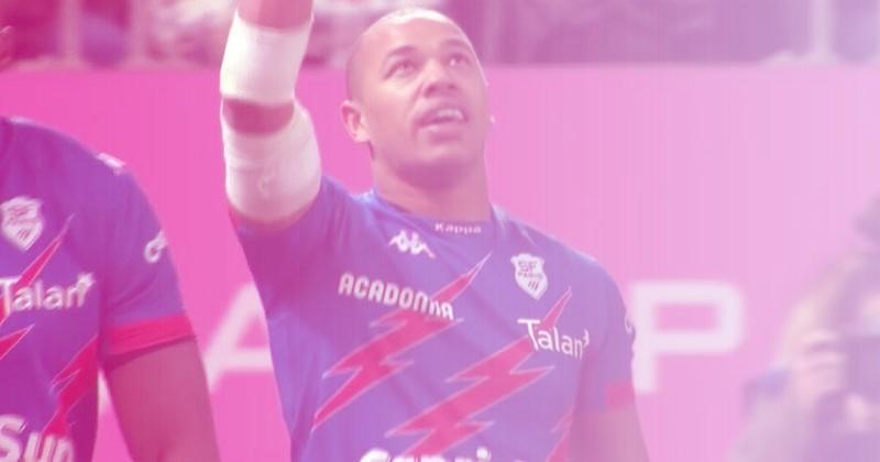 Stade Français Paris - Il faut sauver le soldat rose