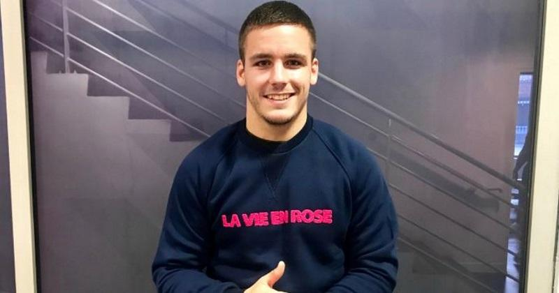 Stade Français Paris : touché au genou, Arthur Coville évite la fin de saison