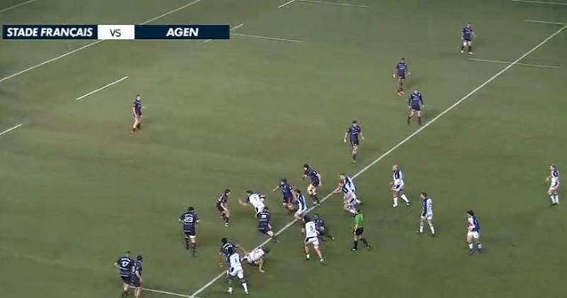Top 14 - Stade Français-SU Agen : le J+1 du Rugbynistère pour la 18e journée