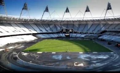Le Stade Olympique de Londres pourrait accueillir la Coupe du monde 2015