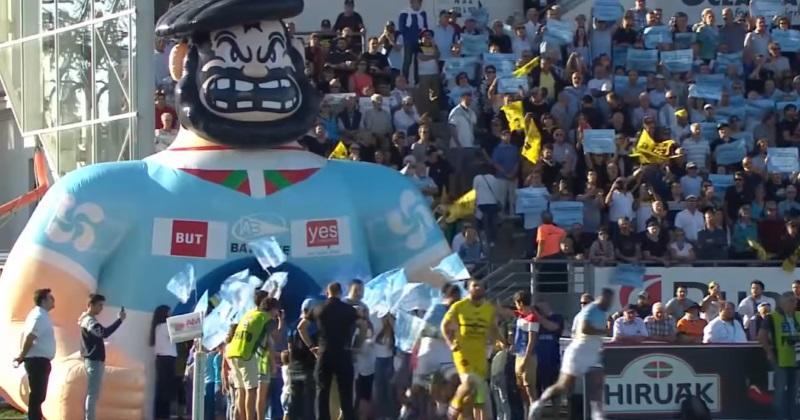 Stade Rochelais - Reverra-t-on Uini Atonio sur les pelouses du Top 14 ?