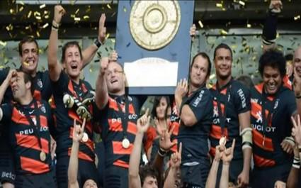 Top 14 2012 : quand Toulon ratait de peu le Brennus