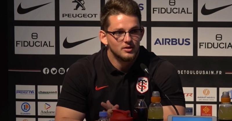 Stade Toulousain : Guillaume Marchand victime d'une fracture, le poste de talonneur décimé !