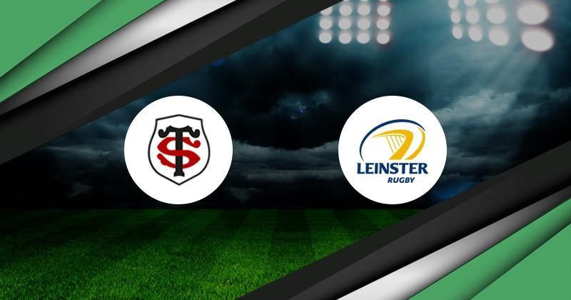 [COMPOSITION] Stade Toulousain - Quelle équipe face au Leinster en Champions Cup?
