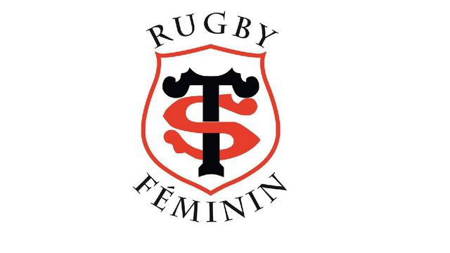 l 39 avenir fonsorbais rugby f minin devient le stade toulousain rugby f minin le rugbynist re. Black Bedroom Furniture Sets. Home Design Ideas