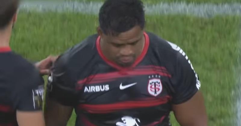 Stade Toulousain : Tekori et Arnold convoqués en urgence
