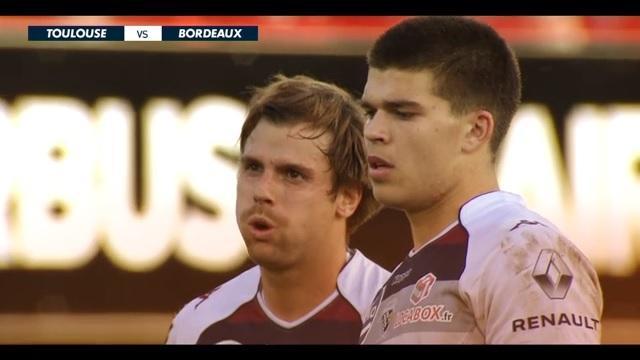 Vidéo. Stade Toulousain - UBB : Le J+1 du rugbynistère pour la 9ème journée du Top 14