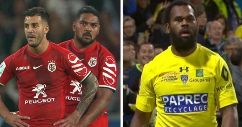 Stade Toulousain vs Clermont : que donnerait un XV 100% sélectionnable des finalistes ?