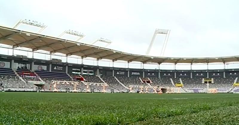 Toulouse accueillera bien la Coupe du Monde de rugby 2023