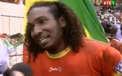 Coupe d'Afrique des Nations Groupe B au Sénégal avec des arbitres Français