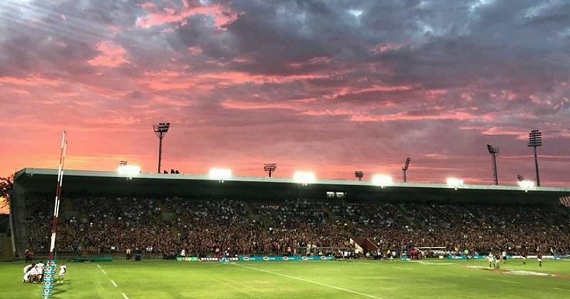 VIDEO : Super Rugby et match universitaire en Afrique du Sud pour une jeune étudiant français