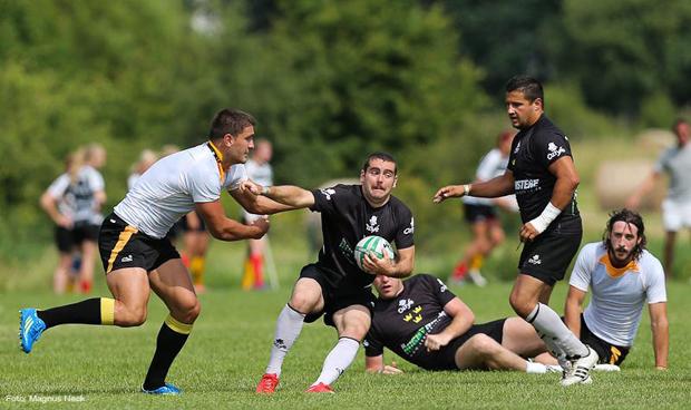 Le Rugbynistère crée son propre tournoi ! Le Rugby NO LIMIT