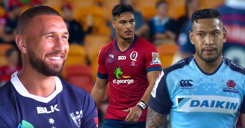 Super Rugby 2019 - Les franchises australiennes peuvent-elles endiguer leur chute ?
