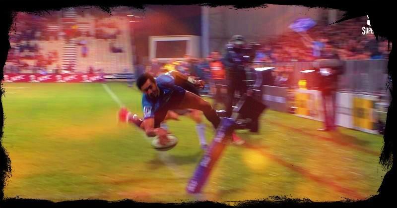 Super Rugby - Des phases finales entre les ''champions nationaux'' ?