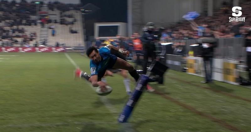 VIDÉO. Super Rugby. Des quarts de finale à l'accent néo-zélandais, première pour les Jaguares