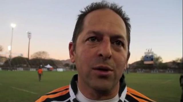 Super Rugby - L'ancien arbitre international Jonathan Kaplan critique vivement l'arbitrage