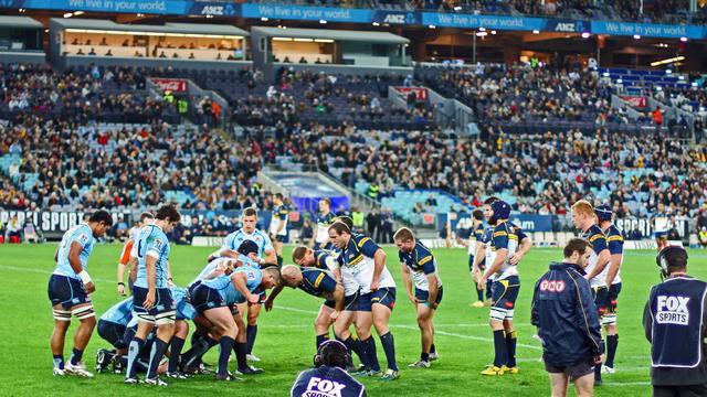 Super Rugby : La fédération australienne impose un salary cap à ses provinces