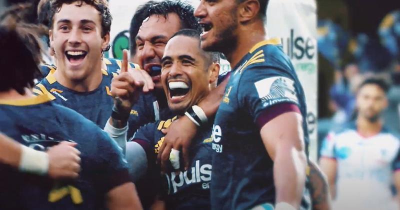 Super Rugby - La Nouvelle-Zélande ouvre ses tribunes aux supporters