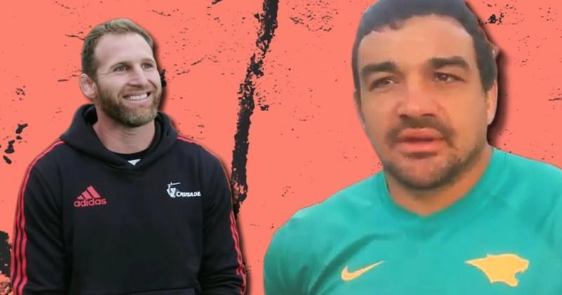 [PRONOSTICS] Super Rugby - Le Crusaders vont-ils réaliser le triplé face aux Jaguares ?