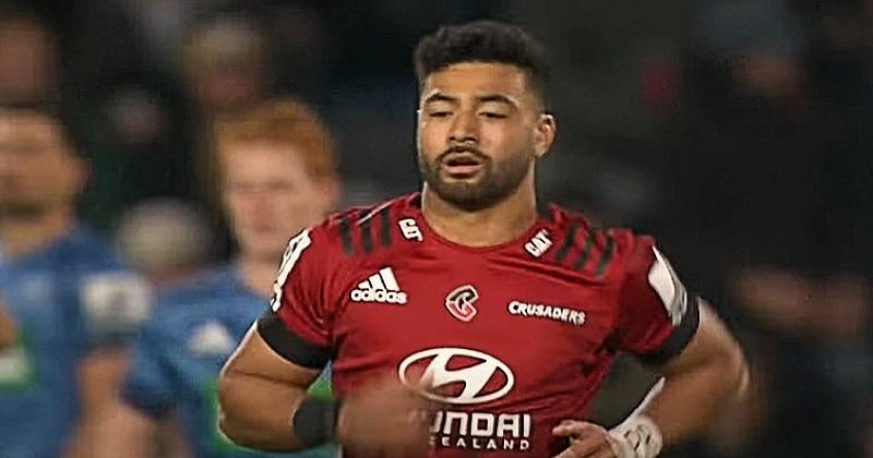 Super Rugby Aotearoa : Le match de l'année Blues-Crusaders annulé