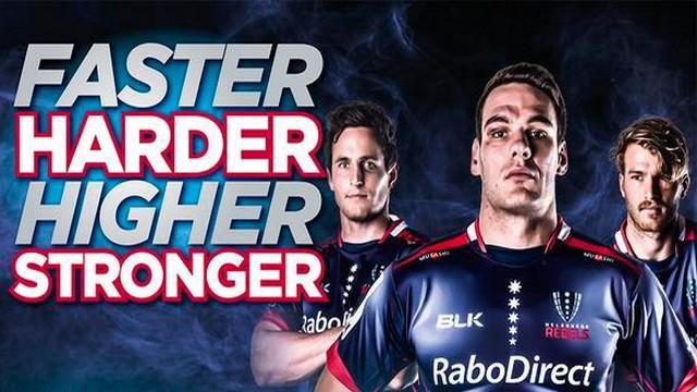 Super Rugby. Le maillot très spécial des Melbourne Rebels pour la 18e journée