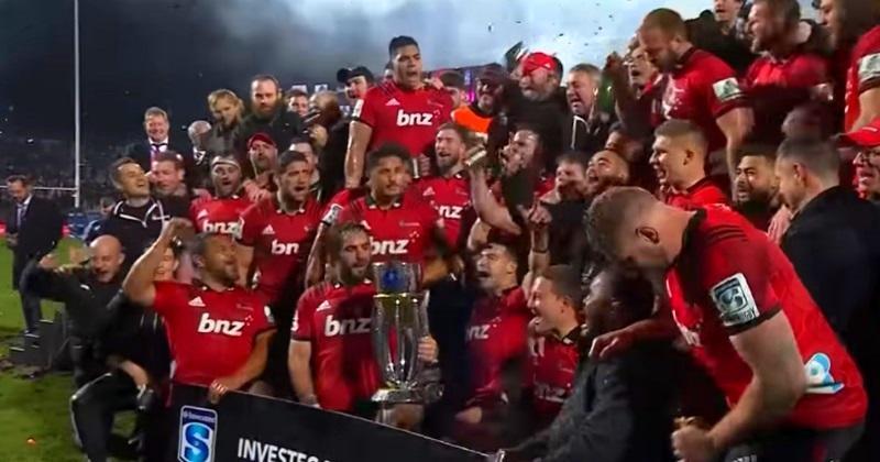 Super Rugby : retour sur les formules d'une compétition en perpétuelle évolution