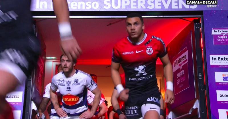 SUPERSEVENS : Toulouse tombe d'entrée, voici les résultats des 8e de finale !